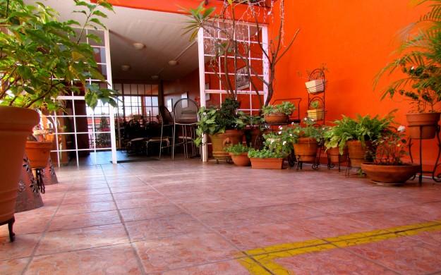The Hotel Camba